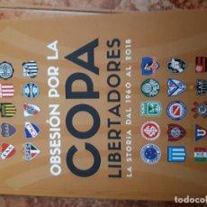 Coleccionismo deportivo: COPA LIBERTADORES. Lote 195095105