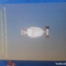 Coleccionismo deportivo: HISTORIA EUROCOPA DE NACIONES.. Lote 195201842