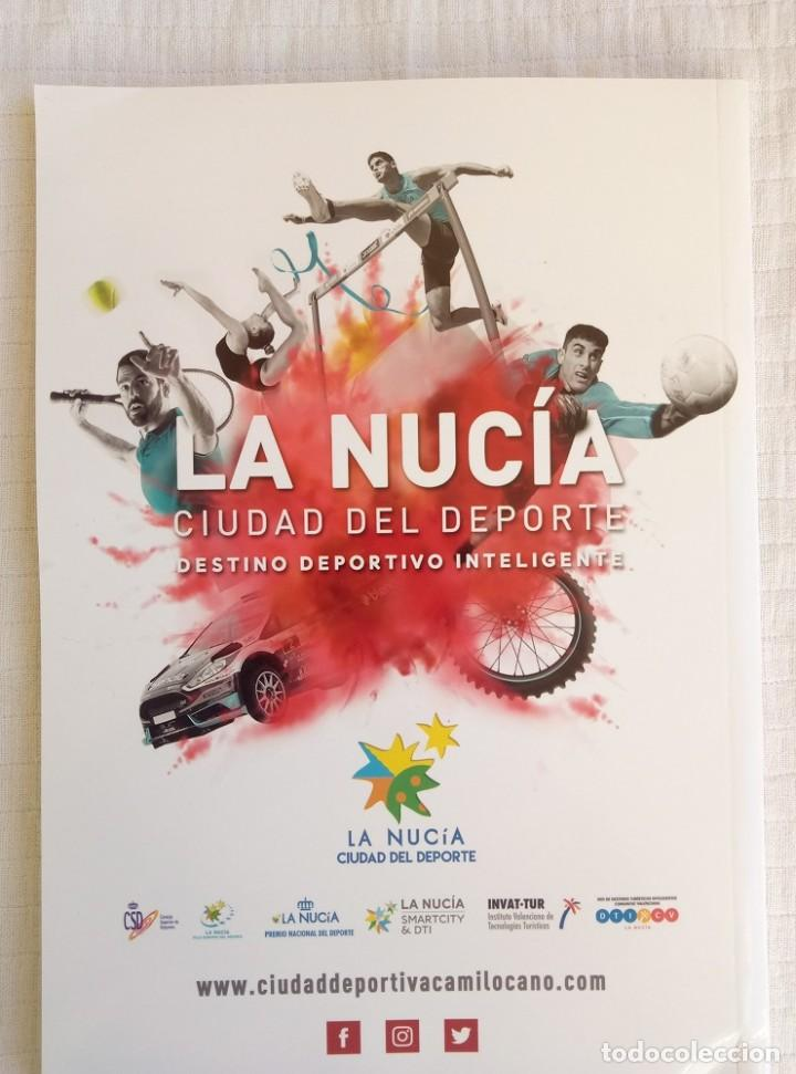 Coleccionismo deportivo: LA GUIA DE 2ªB. - LIGA 2019-2020 - - Foto 6 - 195360795