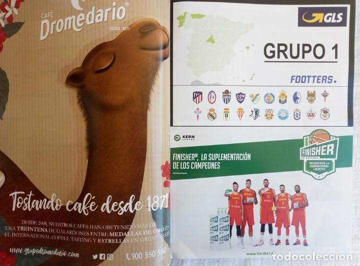 Coleccionismo deportivo: LA GUIA DE 2ªB. - LIGA 2019-2020 - - Foto 8 - 195360795