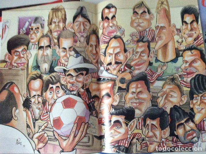 Coleccionismo deportivo: Megalote Athletic Club de Bilbao 14 lotes sobre el Athletic - Foto 23 - 194401790