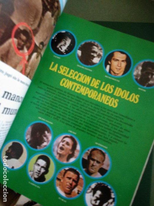 Coleccionismo deportivo: LOS MUNDIALES DE FÚTBOL COMPLETA TOMO 2. EDITORIAL SEDMAY - Foto 4 - 195477917