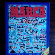 Coleccionismo deportivo: GUIA FUTBOL AS LIGA 97/98. Lote 197488852