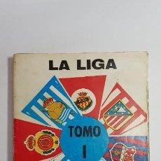 Coleccionismo deportivo: IBERICO EUROPEA - LA LIGA - TOMO I - TOMO II AÑOS 1928 AL 1955. Lote 197731656