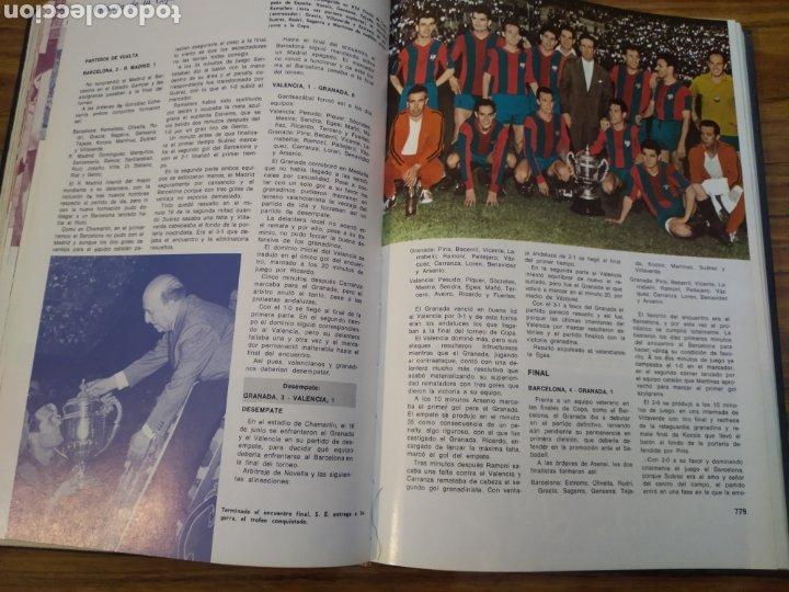 Coleccionismo deportivo: Historia del campeonato nacional de Copa 1900 1945 - 1945 1970 obra completa - Foto 5 - 198971851