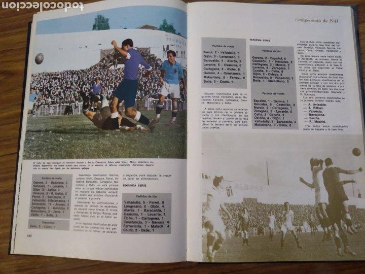 Coleccionismo deportivo: Historia del campeonato nacional de Copa 1900 1945 - 1945 1970 obra completa - Foto 6 - 198971851