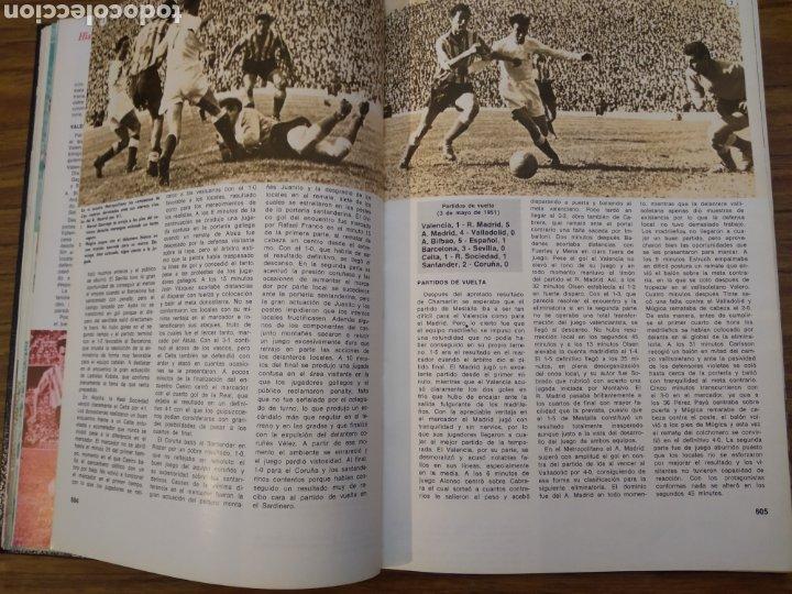 Coleccionismo deportivo: Historia del campeonato nacional de Copa 1900 1945 - 1945 1970 obra completa - Foto 7 - 198971851