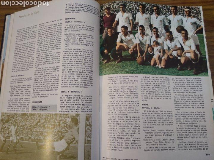 Coleccionismo deportivo: Historia del campeonato nacional de Copa 1900 1945 - 1945 1970 obra completa - Foto 11 - 198971851
