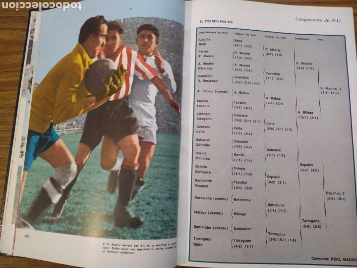 Coleccionismo deportivo: Historia del campeonato nacional de Copa 1900 1945 - 1945 1970 obra completa - Foto 16 - 198971851