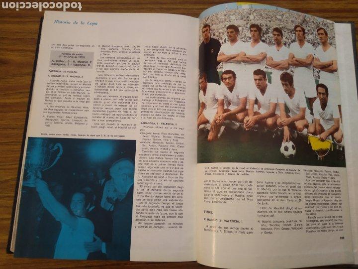 Coleccionismo deportivo: Historia del campeonato nacional de Copa 1900 1945 - 1945 1970 obra completa - Foto 20 - 198971851