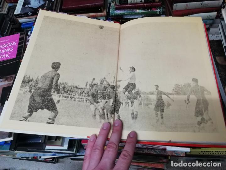 Coleccionismo deportivo: HISTORIA DEL REAL MALLORCA. EL DIA 16. 1ª EDICIÓN 1991.TODO UNA JOYA!!!!!!!!!!!!!!!!!!!!. VER FOTOS. - Foto 3 - 215713771