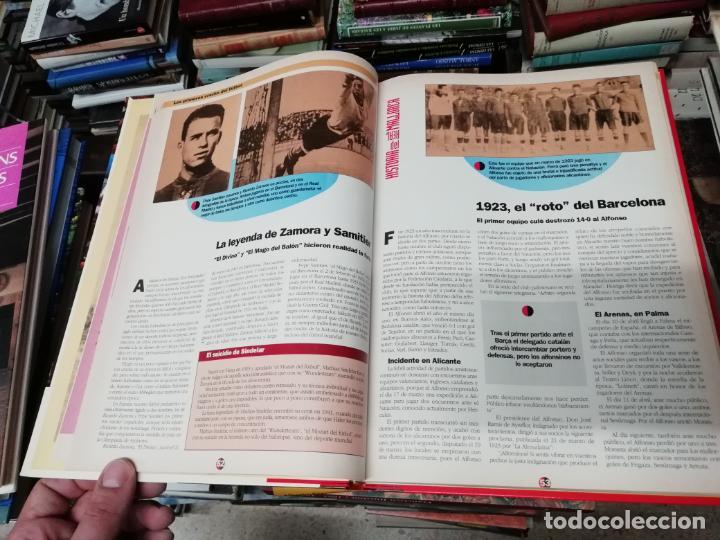 Coleccionismo deportivo: HISTORIA DEL REAL MALLORCA. EL DIA 16. 1ª EDICIÓN 1991.TODO UNA JOYA!!!!!!!!!!!!!!!!!!!!. VER FOTOS. - Foto 9 - 215713771