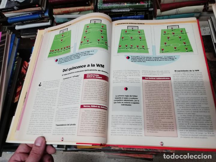 Coleccionismo deportivo: HISTORIA DEL REAL MALLORCA. EL DIA 16. 1ª EDICIÓN 1991.TODO UNA JOYA!!!!!!!!!!!!!!!!!!!!. VER FOTOS. - Foto 10 - 215713771