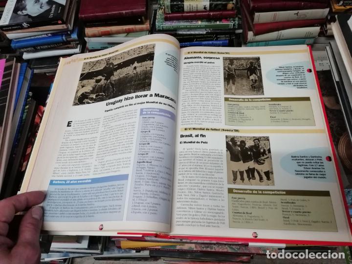 Coleccionismo deportivo: HISTORIA DEL REAL MALLORCA. EL DIA 16. 1ª EDICIÓN 1991.TODO UNA JOYA!!!!!!!!!!!!!!!!!!!!. VER FOTOS. - Foto 17 - 215713771