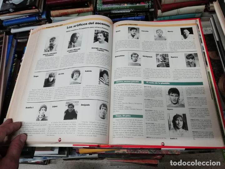 Coleccionismo deportivo: HISTORIA DEL REAL MALLORCA. EL DIA 16. 1ª EDICIÓN 1991.TODO UNA JOYA!!!!!!!!!!!!!!!!!!!!. VER FOTOS. - Foto 27 - 215713771