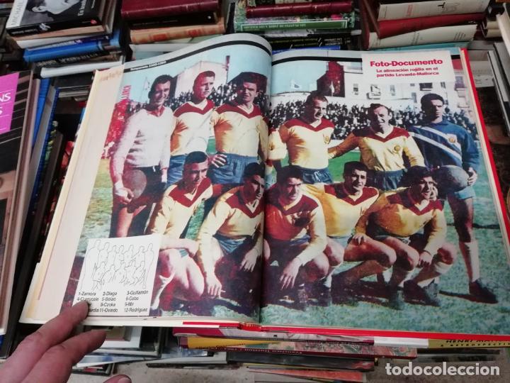 HISTORIA DEL REAL MALLORCA. EL DIA 16. 1ª EDICIÓN 1991.TODO UNA JOYA!!!!!!!!!!!!!!!!!!!!. VER FOTOS. (Coleccionismo Deportivo - Libros de Fútbol)
