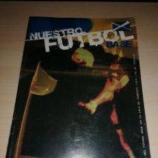 Coleccionismo deportivo: GUÍA DEL FÚTBOL BASE DE LA ISLA DE TENERIFE - 2007 - NÚMERO 1. Lote 205859833
