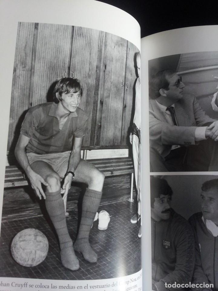 Coleccionismo deportivo: ORFEO SUAREZ - PALABRA DE ENTRENADOR - EDICIONES CORNER 2011 - Foto 7 - 206268605