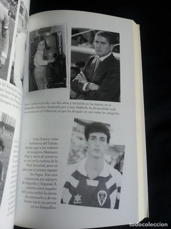 Coleccionismo deportivo: ORFEO SUAREZ - PALABRA DE ENTRENADOR - EDICIONES CORNER 2011 - Foto 8 - 206268605