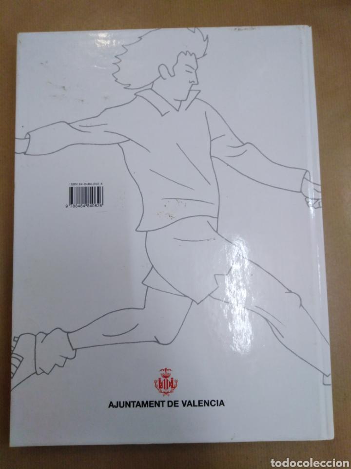 Coleccionismo deportivo: VALENCIA C. F.1919-2002:LA HISTORIA DE UN CLUB CAMPEON, CARLOS ORTIN, GINER BAU, EDT AJUNTAMIENTO VA - Foto 9 - 206798477