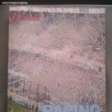 Coleccionismo deportivo: CLARIN HISTORIA RACING. Lote 207152778