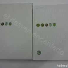 Coleccionismo deportivo: SPORTING CLUBE DE PORTUGAL. UMA HISTÓRIA DIFERENTE. FUBU. Lote 207617292