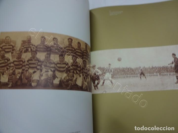 Coleccionismo deportivo: SPORTING CLUBE DE PORTUGAL. Uma história diferente. FUBU - Foto 4 - 207617292