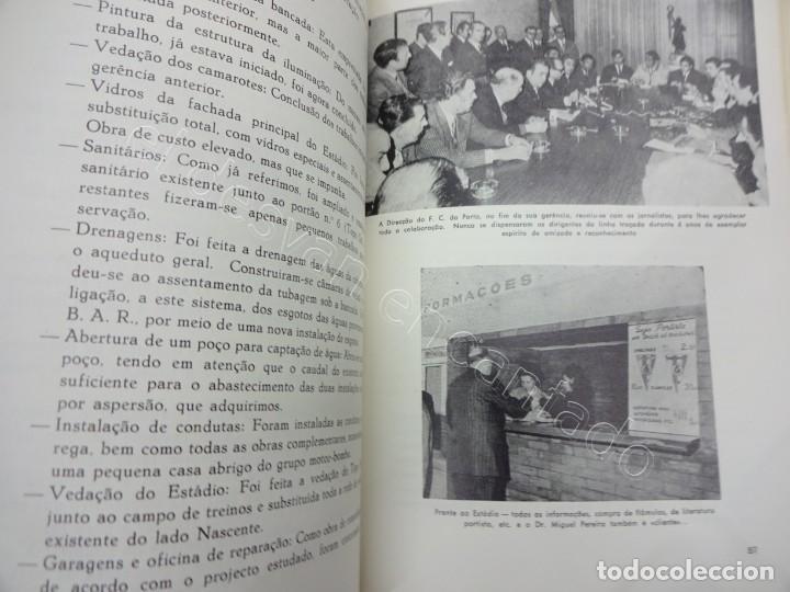 Coleccionismo deportivo: 6 ANOS DE PROGRESSO NA VIDA GLORIOSA do Futebol Clube do PORTO. (1965-1970) - Foto 2 - 208926775