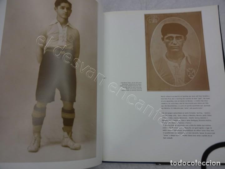 Coleccionismo deportivo: BELENENSES. O primeiro Campeonato de Portugal (1926-1927) .Futebol Portugues - Foto 2 - 209331535