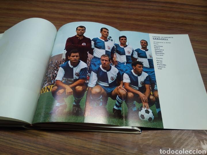 Coleccionismo deportivo: Historia del fútbol catalán - Catalunya - - Foto 3 - 209778515