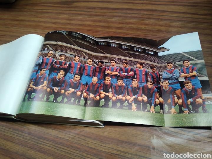 HISTORIA DEL FÚTBOL CATALÁN - CATALUNYA - (Coleccionismo Deportivo - Libros de Fútbol)