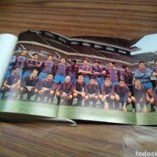 Coleccionismo deportivo: HISTORIA DEL FÚTBOL CATALÁN - CATALUNYA -. Lote 209778515