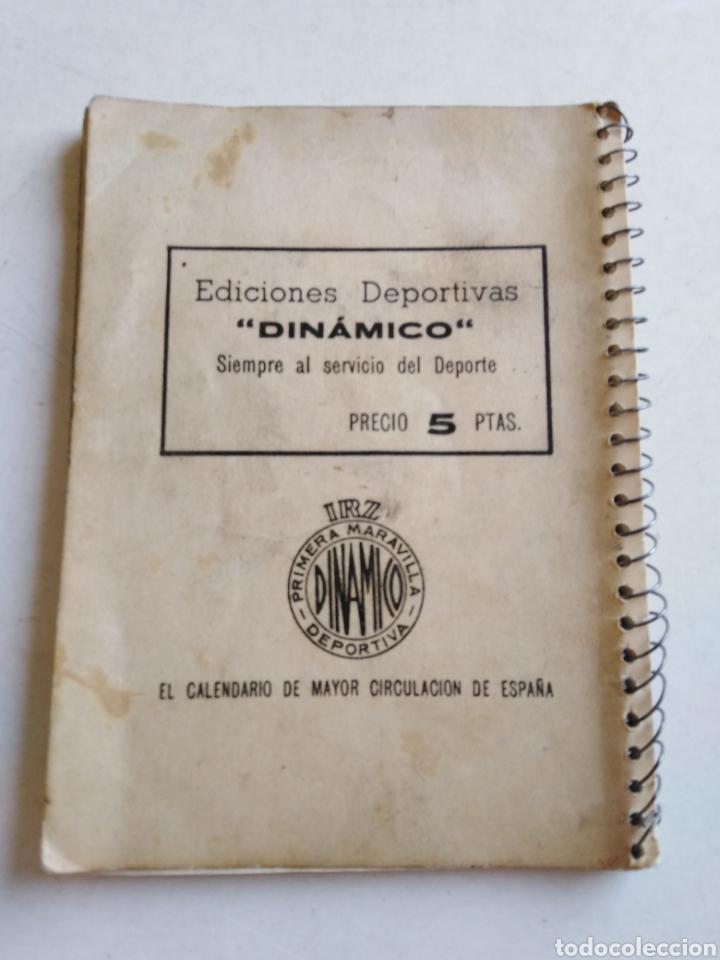 Coleccionismo deportivo: Lote 10 libritos de fútbol ( variados ) - Foto 3 - 210204175