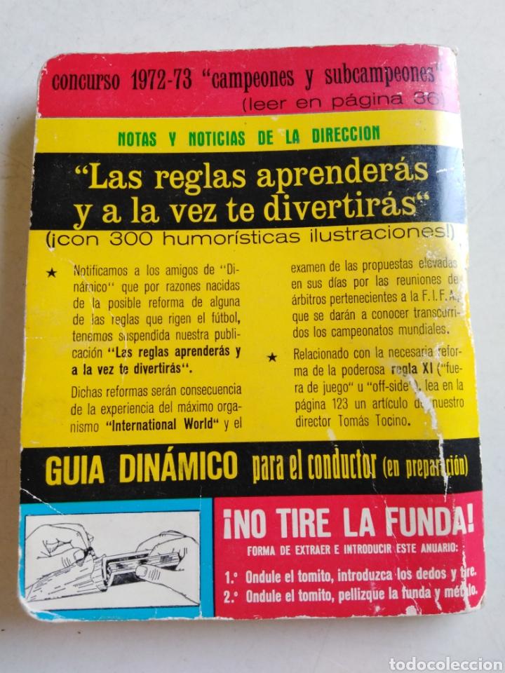 Coleccionismo deportivo: Lote 10 libritos de fútbol ( variados ) - Foto 5 - 210204175