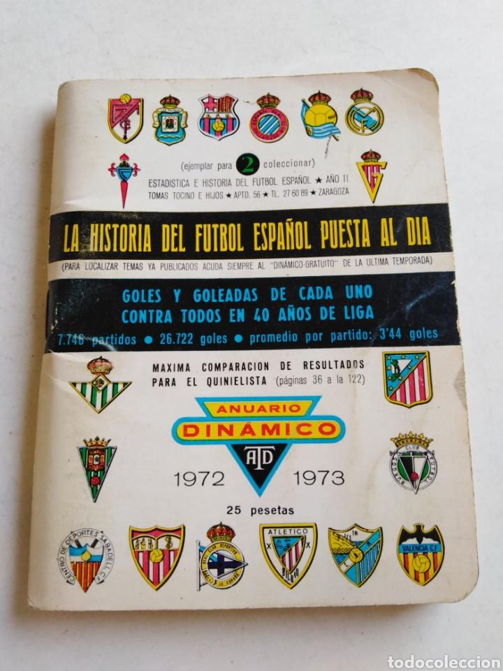 Coleccionismo deportivo: Lote 10 libritos de fútbol ( variados ) - Foto 20 - 210204175