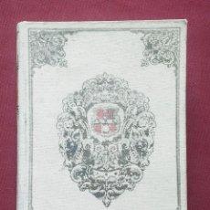 Coleccionismo deportivo: HISTORIA DEL CLUB DE FÚTBOL BARCELONA - ALBERTO MALUQUER Y MALUQUER - 1949. Lote 210938439