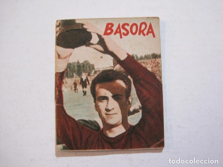 Coleccionismo deportivo: LOTE DE 18 MINI LIBROS DEPORTIVOS DE LA EDITORIAL FHER-BASORA-GAINZA-CICLISMO..-VER FOTOS-(V-21.195) - Foto 3 - 211427692