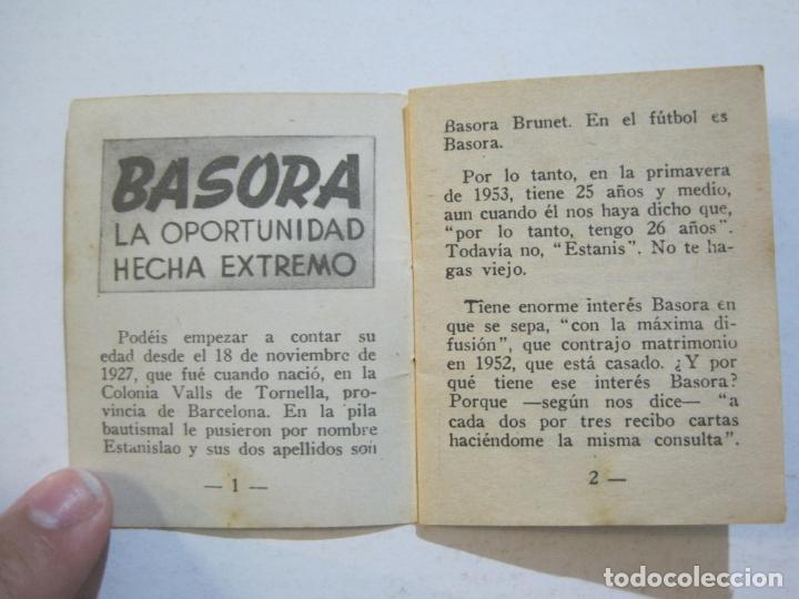 Coleccionismo deportivo: LOTE DE 18 MINI LIBROS DEPORTIVOS DE LA EDITORIAL FHER-BASORA-GAINZA-CICLISMO..-VER FOTOS-(V-21.195) - Foto 4 - 211427692