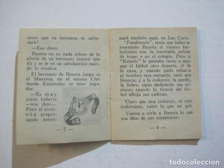 Coleccionismo deportivo: LOTE DE 18 MINI LIBROS DEPORTIVOS DE LA EDITORIAL FHER-BASORA-GAINZA-CICLISMO..-VER FOTOS-(V-21.195) - Foto 5 - 211427692