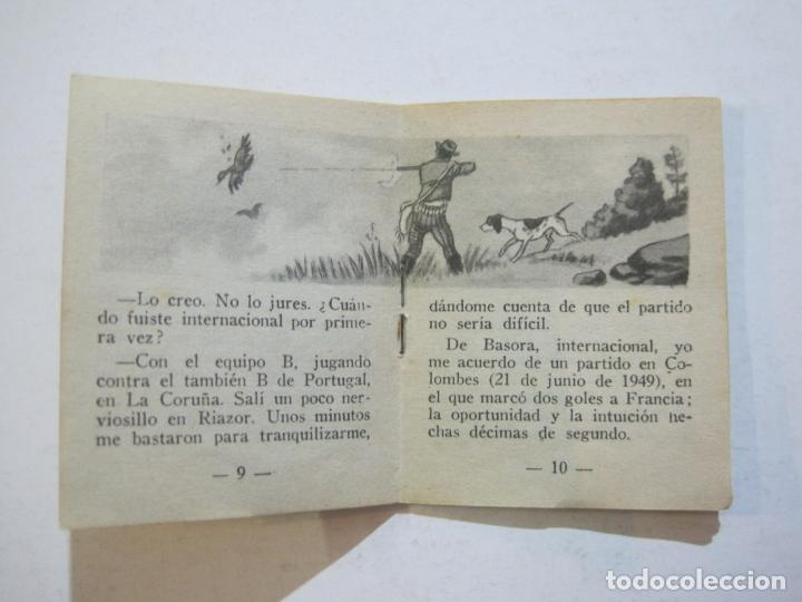 Coleccionismo deportivo: LOTE DE 18 MINI LIBROS DEPORTIVOS DE LA EDITORIAL FHER-BASORA-GAINZA-CICLISMO..-VER FOTOS-(V-21.195) - Foto 6 - 211427692