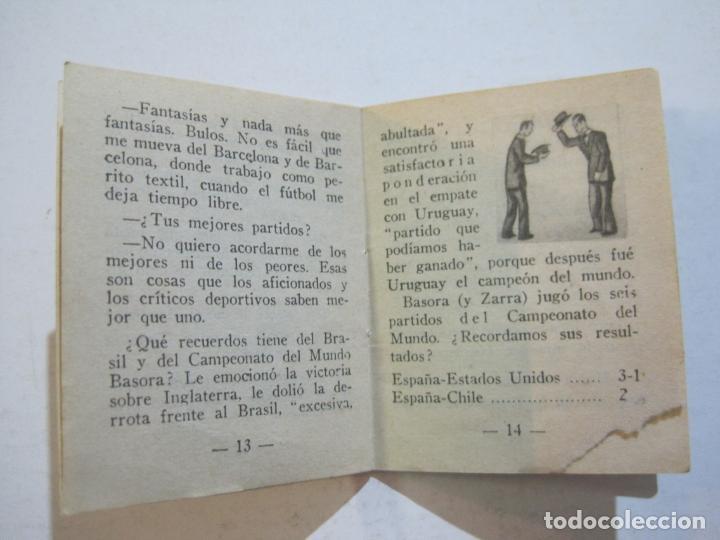 Coleccionismo deportivo: LOTE DE 18 MINI LIBROS DEPORTIVOS DE LA EDITORIAL FHER-BASORA-GAINZA-CICLISMO..-VER FOTOS-(V-21.195) - Foto 7 - 211427692