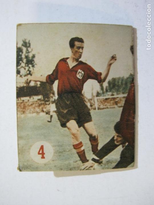 Coleccionismo deportivo: LOTE DE 18 MINI LIBROS DEPORTIVOS DE LA EDITORIAL FHER-BASORA-GAINZA-CICLISMO..-VER FOTOS-(V-21.195) - Foto 9 - 211427692
