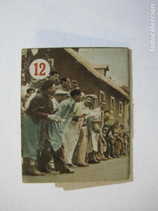 Coleccionismo deportivo: LOTE DE 18 MINI LIBROS DEPORTIVOS DE LA EDITORIAL FHER-BASORA-GAINZA-CICLISMO..-VER FOTOS-(V-21.195) - Foto 17 - 211427692