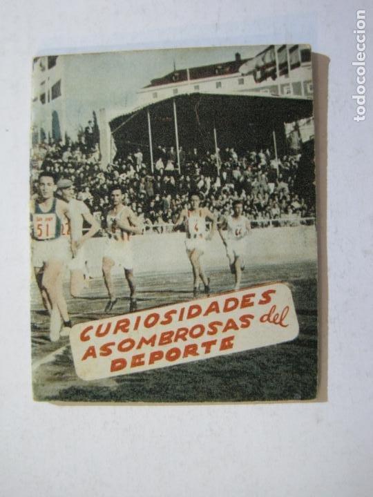 Coleccionismo deportivo: LOTE DE 18 MINI LIBROS DEPORTIVOS DE LA EDITORIAL FHER-BASORA-GAINZA-CICLISMO..-VER FOTOS-(V-21.195) - Foto 26 - 211427692