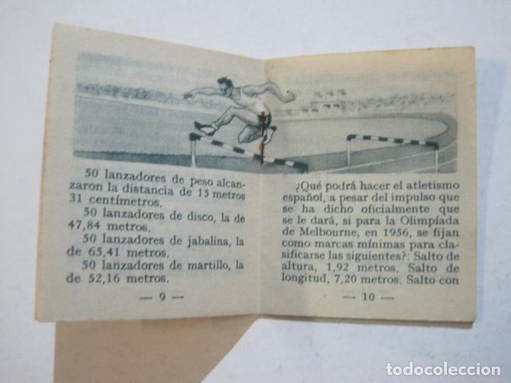 Coleccionismo deportivo: LOTE DE 18 MINI LIBROS DEPORTIVOS DE LA EDITORIAL FHER-BASORA-GAINZA-CICLISMO..-VER FOTOS-(V-21.195) - Foto 28 - 211427692