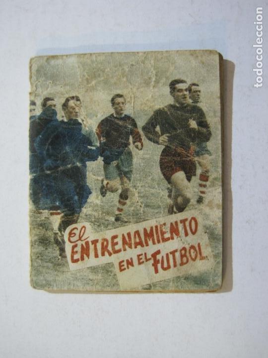 Coleccionismo deportivo: LOTE DE 18 MINI LIBROS DEPORTIVOS DE LA EDITORIAL FHER-BASORA-GAINZA-CICLISMO..-VER FOTOS-(V-21.195) - Foto 30 - 211427692