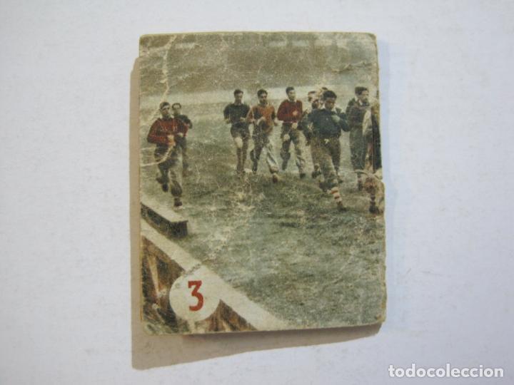 Coleccionismo deportivo: LOTE DE 18 MINI LIBROS DEPORTIVOS DE LA EDITORIAL FHER-BASORA-GAINZA-CICLISMO..-VER FOTOS-(V-21.195) - Foto 33 - 211427692