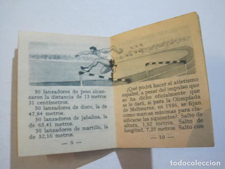 Coleccionismo deportivo: LOTE DE 18 MINI LIBROS DEPORTIVOS DE LA EDITORIAL FHER-BASORA-GAINZA-CICLISMO..-VER FOTOS-(V-21.195) - Foto 36 - 211427692