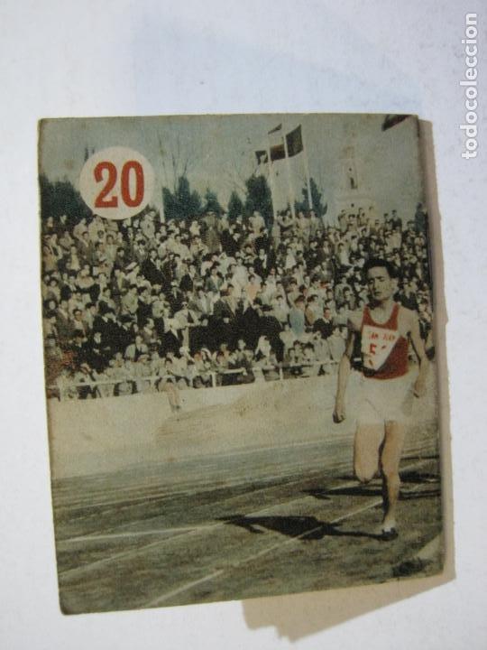 Coleccionismo deportivo: LOTE DE 18 MINI LIBROS DEPORTIVOS DE LA EDITORIAL FHER-BASORA-GAINZA-CICLISMO..-VER FOTOS-(V-21.195) - Foto 37 - 211427692