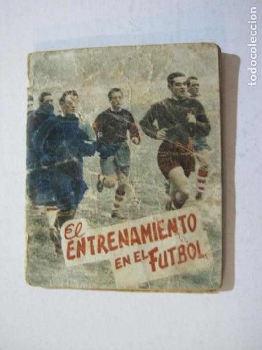 Coleccionismo deportivo: LOTE DE 18 MINI LIBROS DEPORTIVOS DE LA EDITORIAL FHER-BASORA-GAINZA-CICLISMO..-VER FOTOS-(V-21.195) - Foto 38 - 211427692